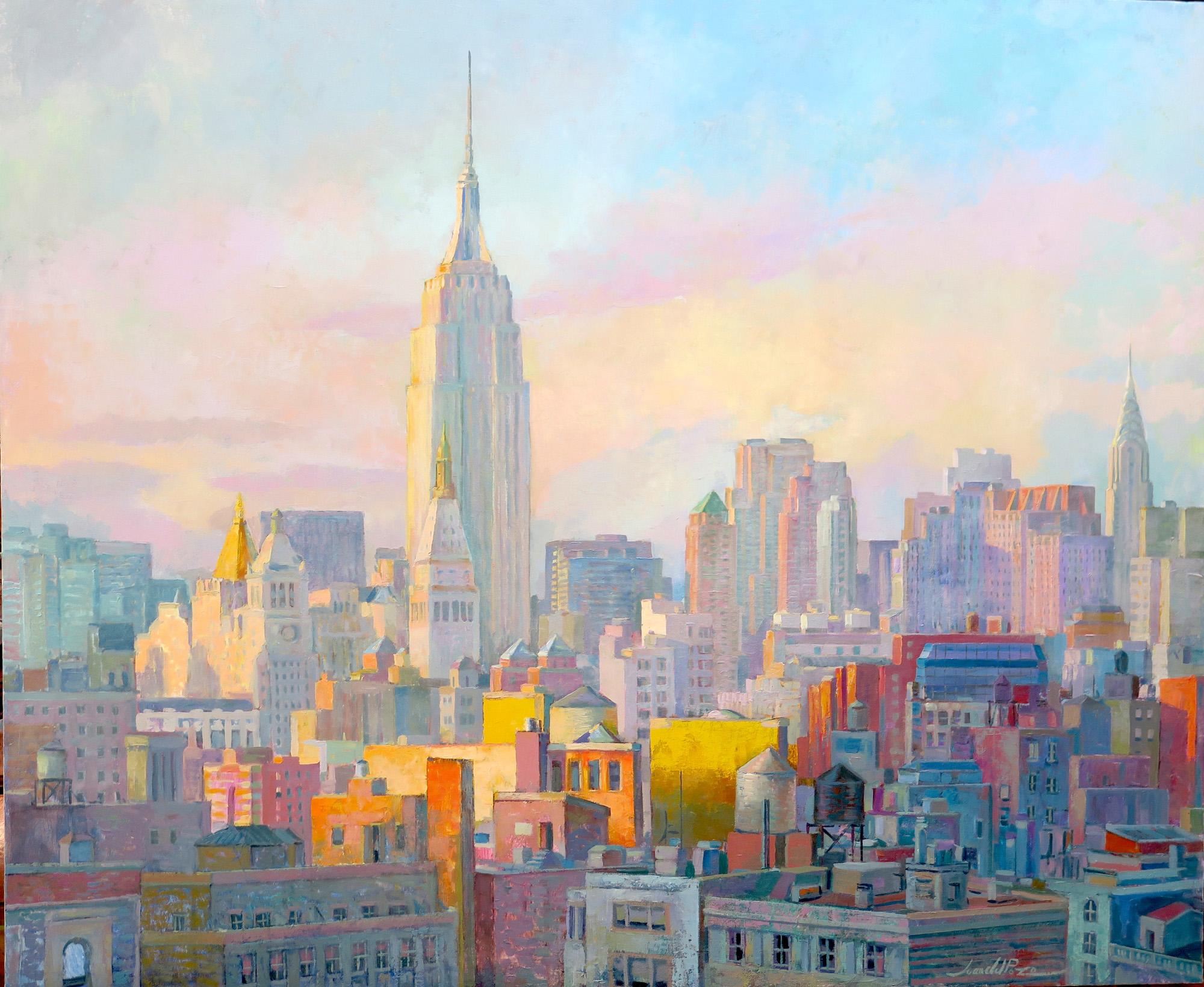 NewYork-Landscape