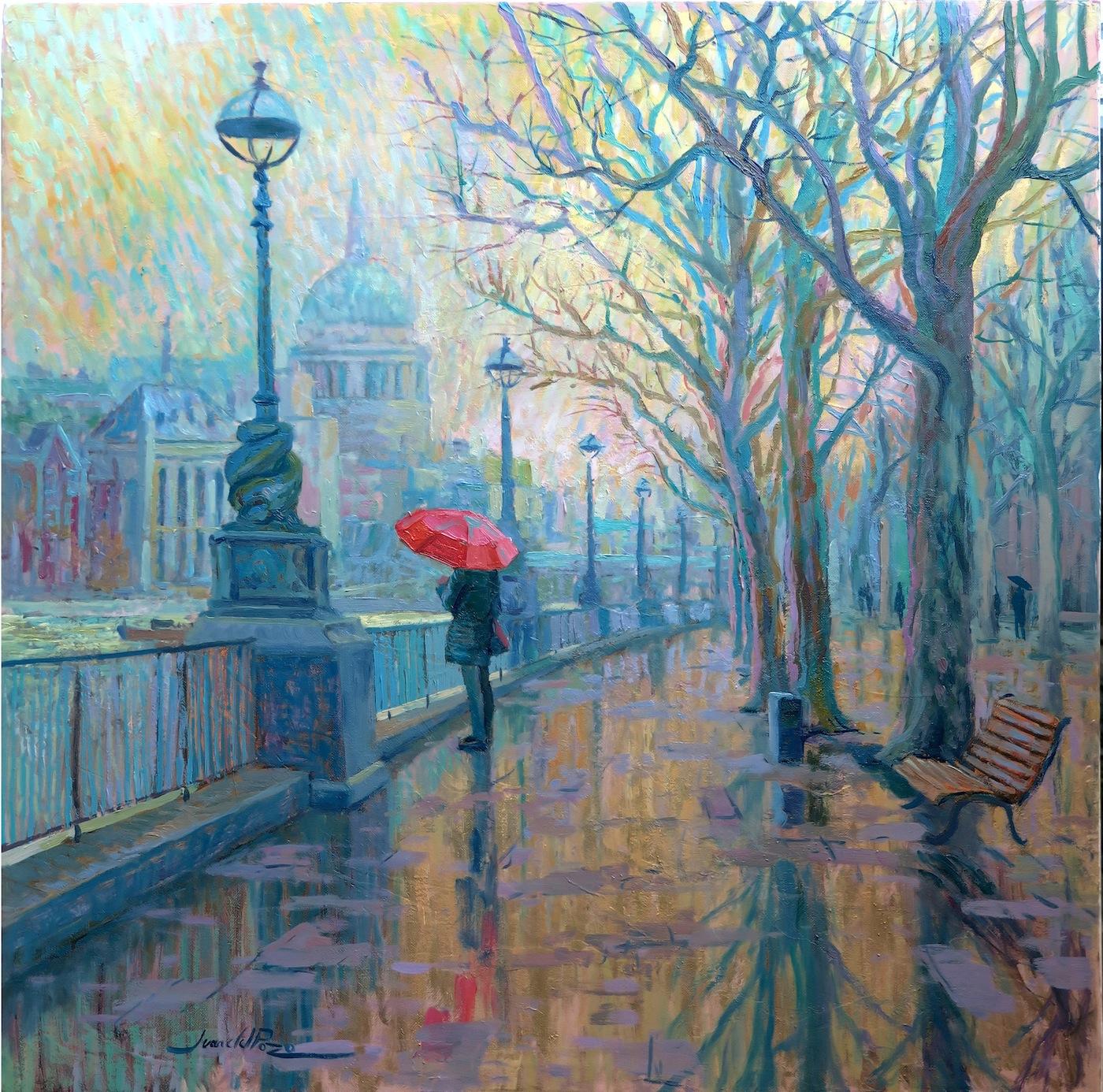 Red umbrella2