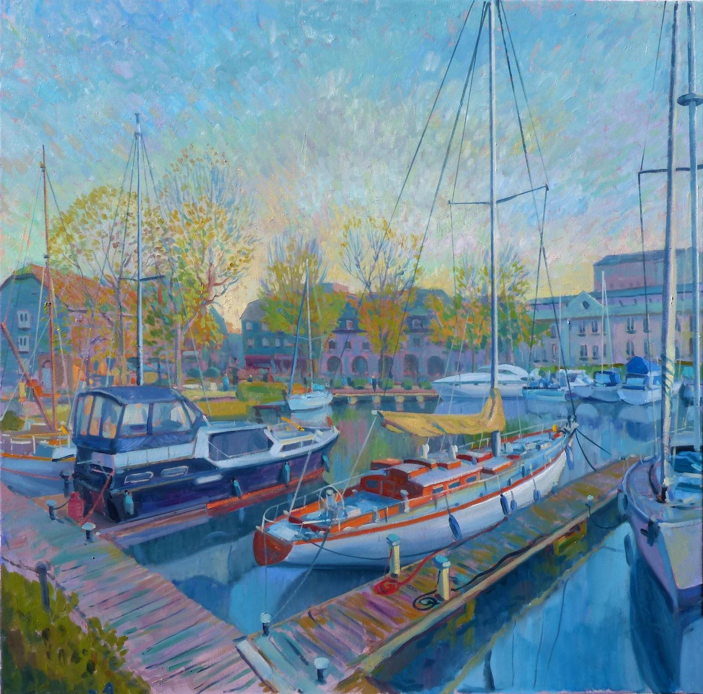 St_Katharine_Docks
