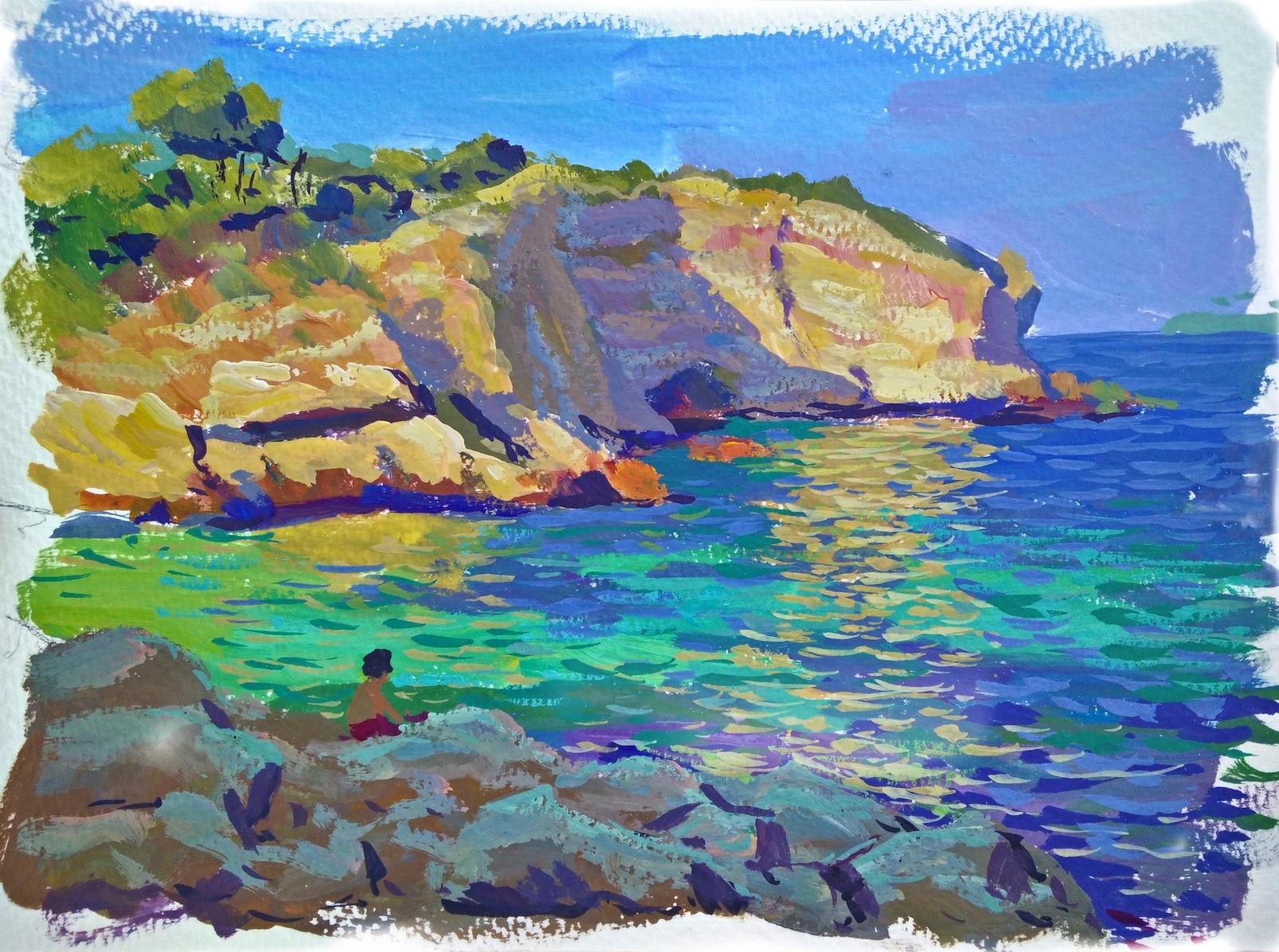 Cala-de-Mallorca