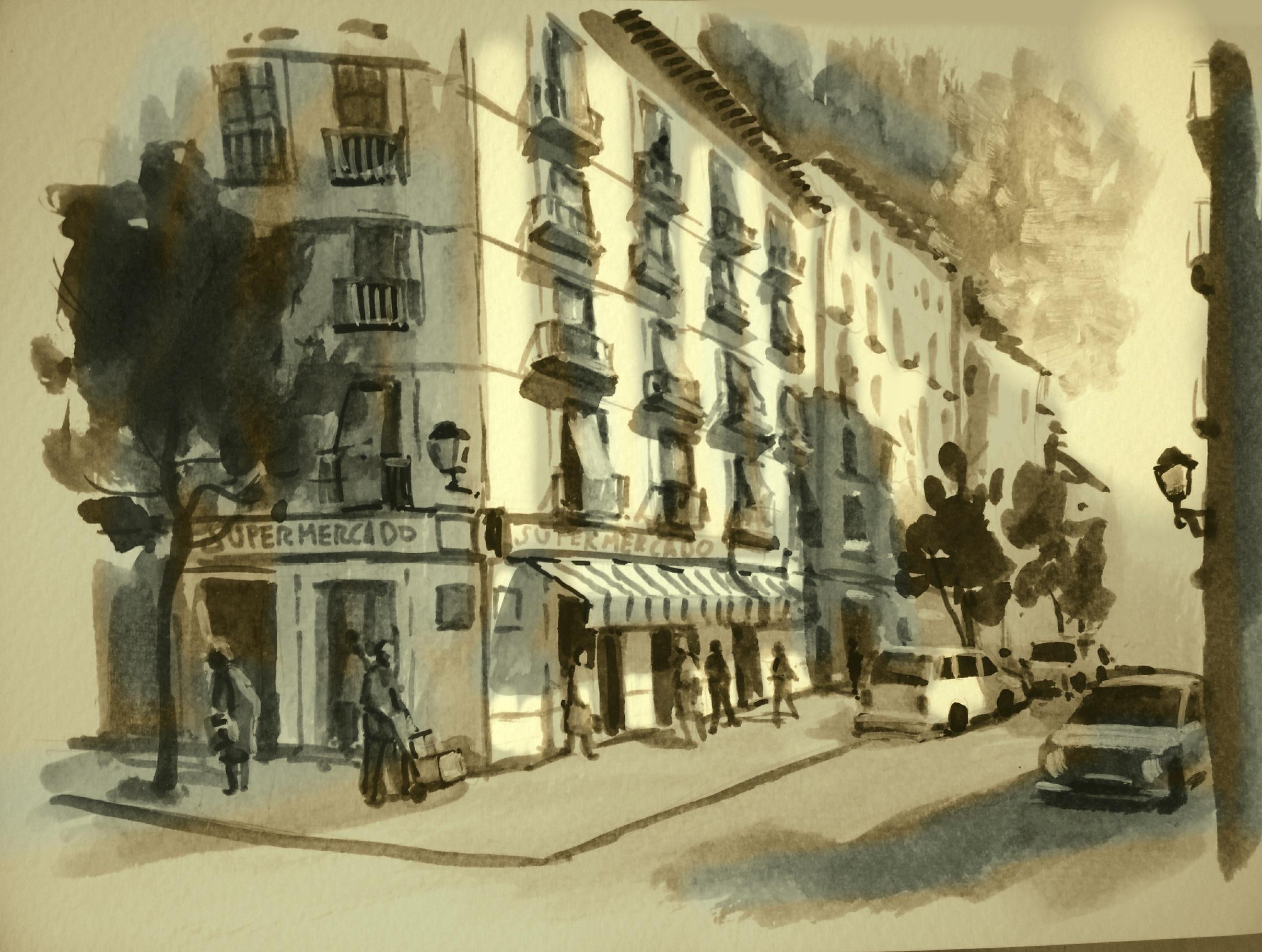 Calle-de-Madrid