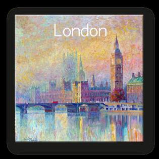 London_paintings