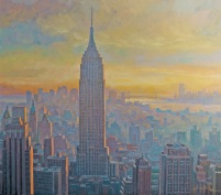 Manhattan_painting