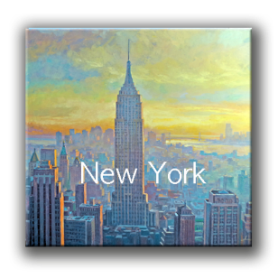 New_york_paintings