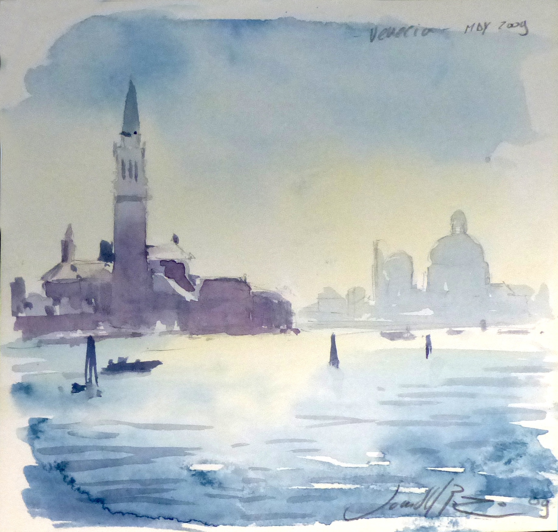 Venecia_watercolor