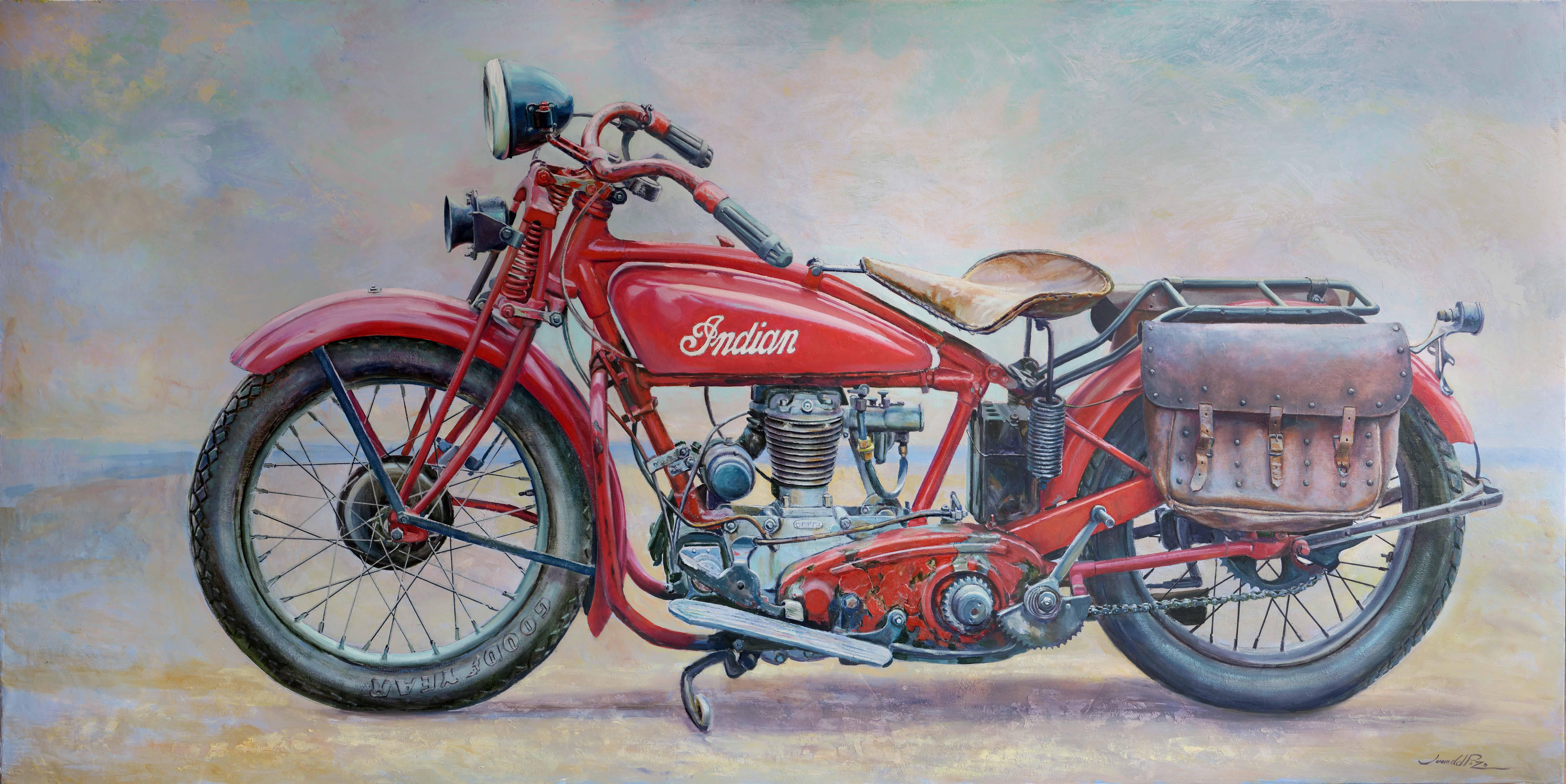 Moto-Indian